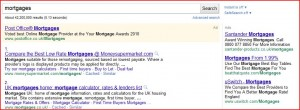 BeatThatQuote Paid Search for Mortgages