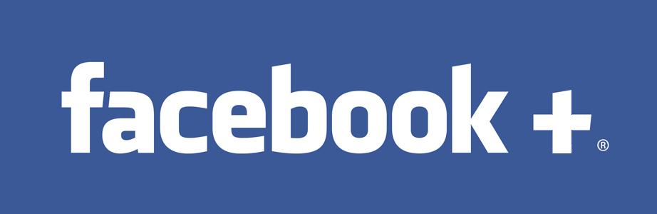 Facebook + Logo