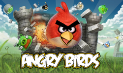 Angry Birds - Doesn't need app store optimisation