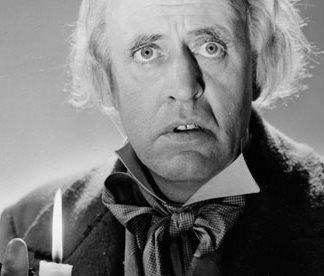 Scrooge McVirgin